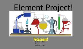 Element Project!