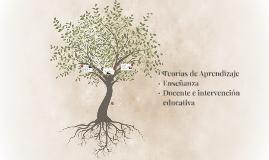 El rol del docente y la naturaleza interpersonal del aprendi