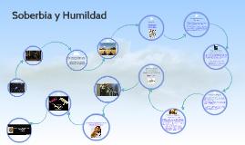 Soberbia y Humildad - Generico