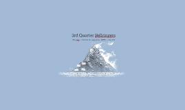 16/17 3rd Quarter Bellringers