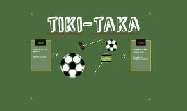 Tiki-Taka