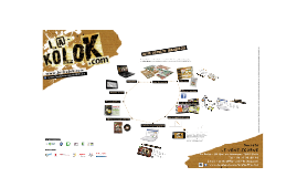 L@-KOLOK.com léger