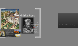 AP The Middle Ages