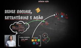 Redes Sociais, Estratégias e Ação