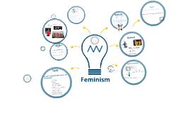 Feminism H&SC