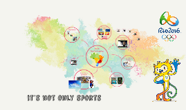No only are sports