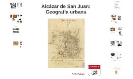 Alcázar de San Juan: