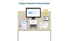 Copy of Initiation Document Presentation