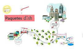 Paquetes Dish