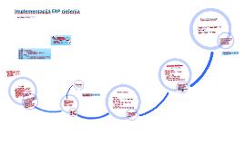 ERP implementacija