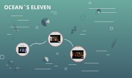 OCEAN`S ELEVEN