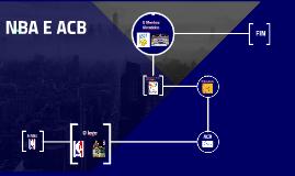 NBA Y ACB
