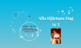 Copy of Alla Hjärtans Dag