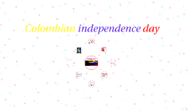 Copy of colombian independence day