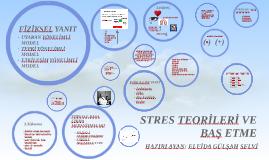 STRES TEORİLERİ