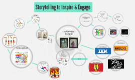 Storytelling to impress & engage