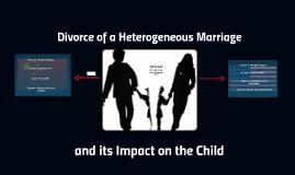 Humanities & Divorce