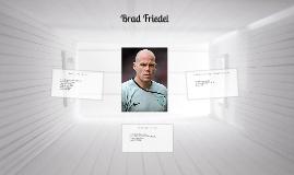 Brad Friedel