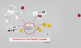 Country Case Study in Economics: Canada