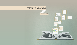 Copy of IELTS Writing Test