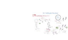 Copy of ELT Methods Timeline