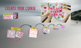 CREATE YOUR COOKIE