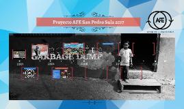 Proyecto AFE San Pedro Sula
