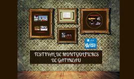 FESTIVAL DE MONTGOLFIERES DE GATINEAU