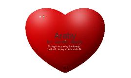 The Araby - James Joyce 11th grade English