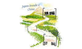 Copy of Guerra de Japon y china