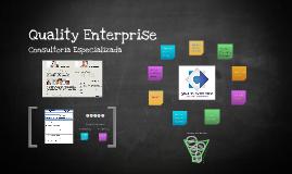 Quality Enterprise