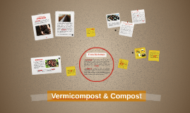 VERMICOMPOST & COMPOST