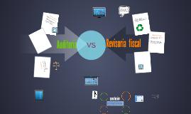 Auditoria vs Revisoria fiscal