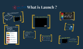 Ben Yates- PLTW Launch Presentation