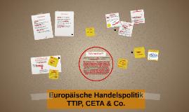 Copy of Europäische Handelspolitik