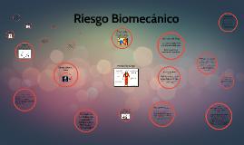 Copy of Riesgo Biomecanico
