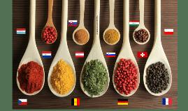 gastronomia centroeuropea