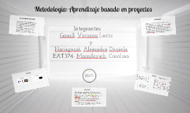 Copy of Metodología b-learning