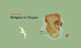 Religion in Utopia