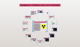 Assignment 2: Radiation and cancer treatments