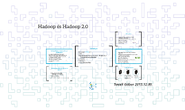 Copy of Hadoop 2.0