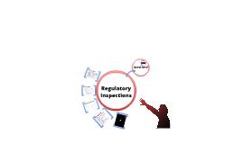 Regulatory Inspections