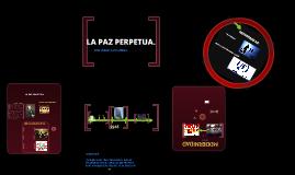 La Paz Perpetua