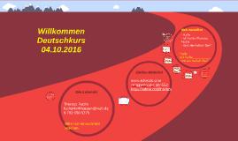 2016-10-04 Deutsch