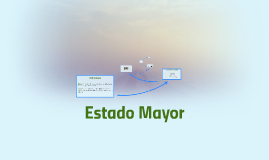 Estado Mayor