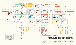 The Olympic Emblems