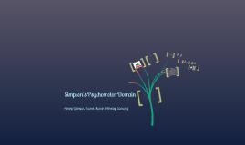 Copy of Simpson's Psychomotor Domain
