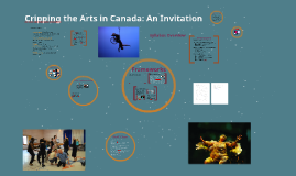 Cripping the Arts in Canada: An Invitation