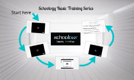 Schoology Basics Training Videos