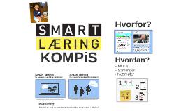 Smart Læring KOMPiS